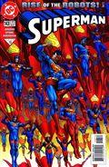 Superman (1987 2nd Series) 143