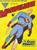 Marvelman (1954) UK 166