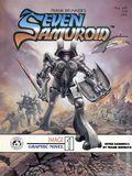Seven Samuroid GN (1984) 1-1ST