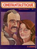 Cinefantastique (1970) Vol. 3 #3