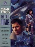 Star Trek Debt of Honor GN (1992 DC) 1-1ST