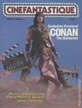 Cinefantastique (1970) Vol. 11 #3