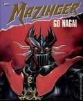 Mazinger GN (1988 First Publishing) 1-1ST