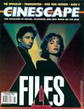 Cinescape (1994) Vol. 1 #2
