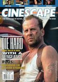 Cinescape (1994) Vol. 1 #7