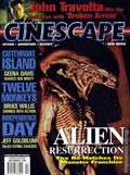 Cinescape (1994) Vol. 2 #3