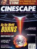 Cinescape (1994) Vol. 2 #7