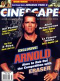Cinescape (1994) Vol. 2 #10