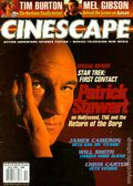 Cinescape (1994) Vol. 3 #2