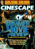 Cinescape (1994) Vol. 3 #6