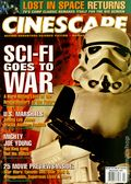 Cinescape (1994) Vol. 4 #1