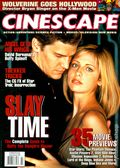 Cinescape (1994) Vol. 5 #1