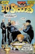 3-D Three Stooges (1986) 3W