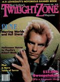 Twilight Zone Magazine (1981) 405