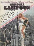 National Lampoon (1970) 1971-01