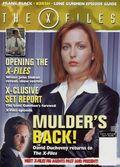 X-Files Magazine (2002 Titan) 3B