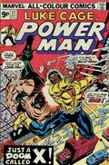 Power Man and Iron Fist (1972) UK Edition 27UK