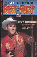 Best of the West (1998 AC Comics) 27