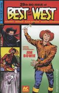 Best of the West (1998 AC Comics) 29
