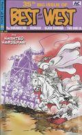 Best of the West (1998 AC Comics) 35