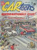 CARtoons (1959 Magazine) 7504