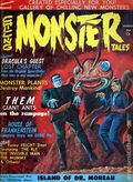 Chilling Monster Tales (1966) 1