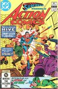 Action Comics (1938 DC) 533