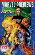 Marvel Previews (2003) 2