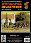 Wargames Illustrated 192