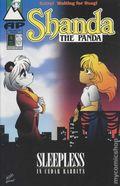 Shanda the Panda (1993 AP/Vision/Shanda Fantasy) 4