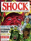 Shock (1969) Magazine Vol. 1 #1