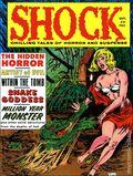 Shock (1969) Magazine Vol. 1 #3