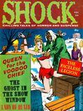 Shock (1969) Magazine Vol. 3 #2