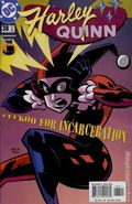 Harley Quinn (2000) 38