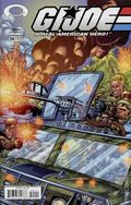 GI Joe (2001 Image/Devil's Due) 24A