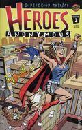 Heroes Anonymous (2003) 3