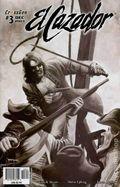 El Cazador (2003) 3
