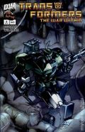 Transformers The War Within (2003) Dark Ages 2