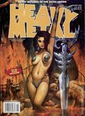 Heavy Metal Magazine (1977) Vol. 27 #6