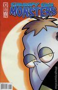 Grumpy Old Monsters (2004) 1