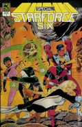 Starforce Six Special (1984) 1