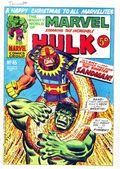 Mighty World of Marvel (1972 UK Magazine) 65