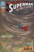 Action Comics (1938 DC) 722