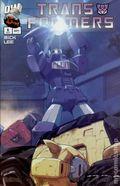 Transformers Generation 1 (2003 Volume 2) 6B