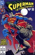 Action Comics (1938 DC) 683.2ND