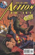 Action Comics (1938 DC) 823