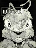 Witzend Magazine (1966) Wally Wood 11