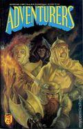 Adventurers Book III (1989) 1B