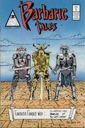 Barbaric Tales (1986 Pyramid) 1