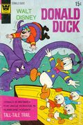 Donald Duck (1972) Whitman Variants 141